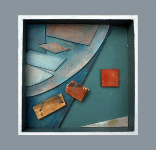 Bouées carrées