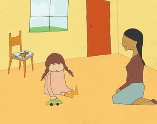 Film d'animation sur l'autisme