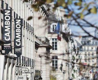 Hôtel Cambon Paris