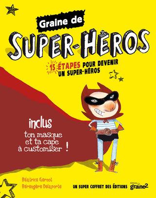 Graine de super-héros
