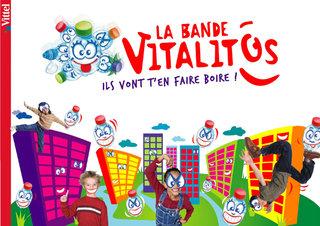 Vittel Vitalitos