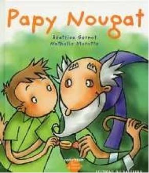 Papy Nougat