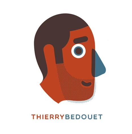 Portfolio - Thierry Bedouet