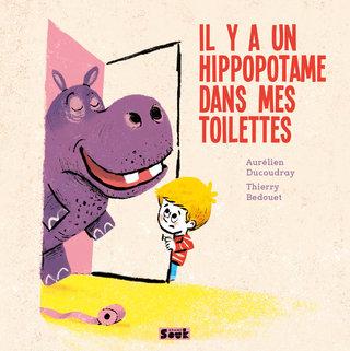 IL Y A UN HIPPOPOTAME DANS MES TOILETTES