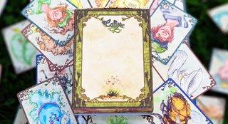 Calix - le jeu de cartes tiré des aventure de Belle Couette