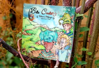 Belle Couette - retour à Pitipays - Tome 2