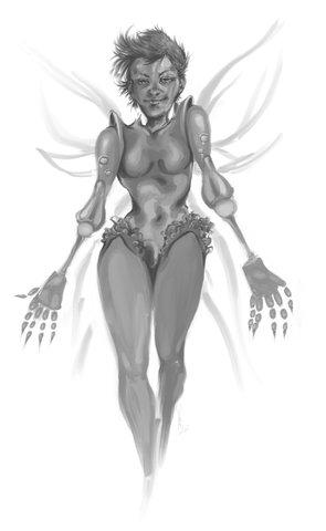 fairy bot