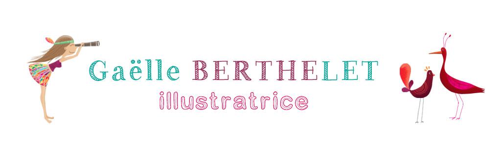 Berthe Portfolio :