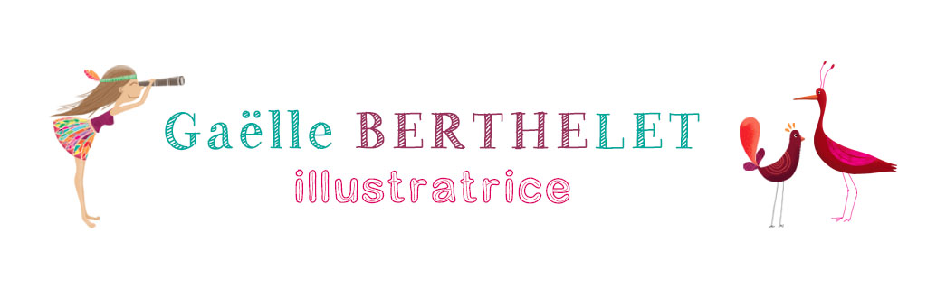 Berthe Portfolio