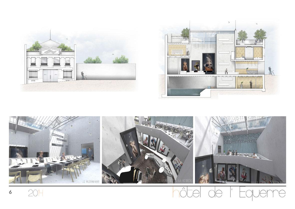 Book Architecte D Intérieur book de bertrand-diaz / architecture interieur et design
