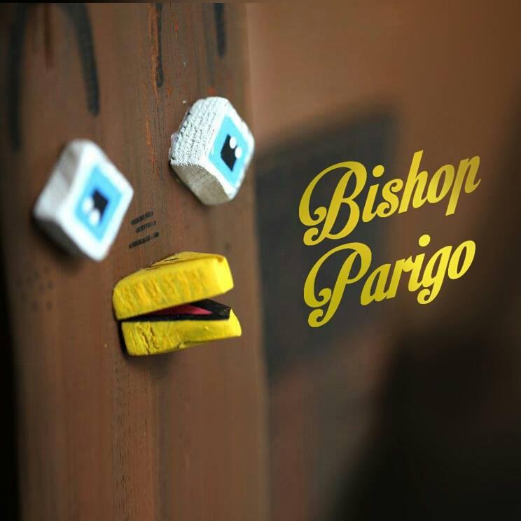 Ultra-book de bishopparigo Portfolio :ILLUSTRATOR