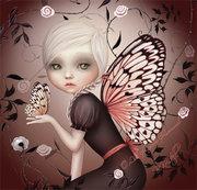 """Papillons"""