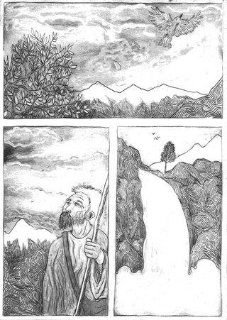 Le pèlerinage 2/2