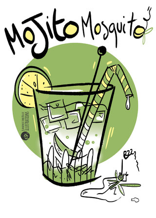 Mojito Mosquito