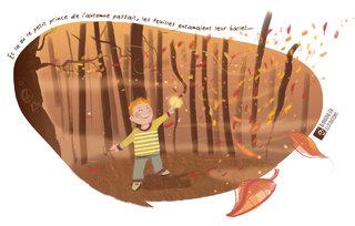 Le prince d'automne