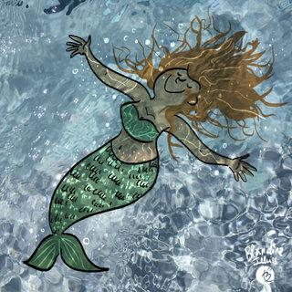 Faire la Planche sous l'eau