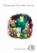 Pierrots de la nuit #2