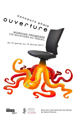 Biennale internationale de design / Photo event