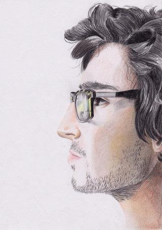 Portrait Thibault