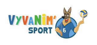 Création logo - Vyvanim' Sport