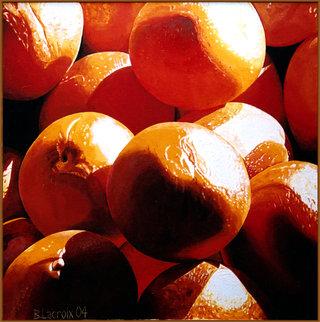 Oranges du marché