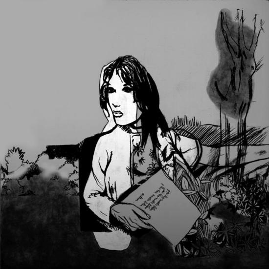 sylvie VILLEPONTOUX : Book