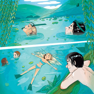 La plongée 2