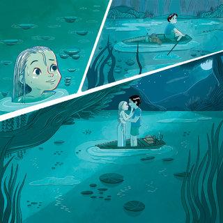 La plongée 3