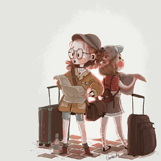 voyageuses