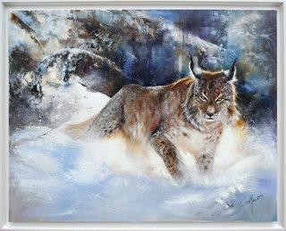 Rencontre avec le Lynx