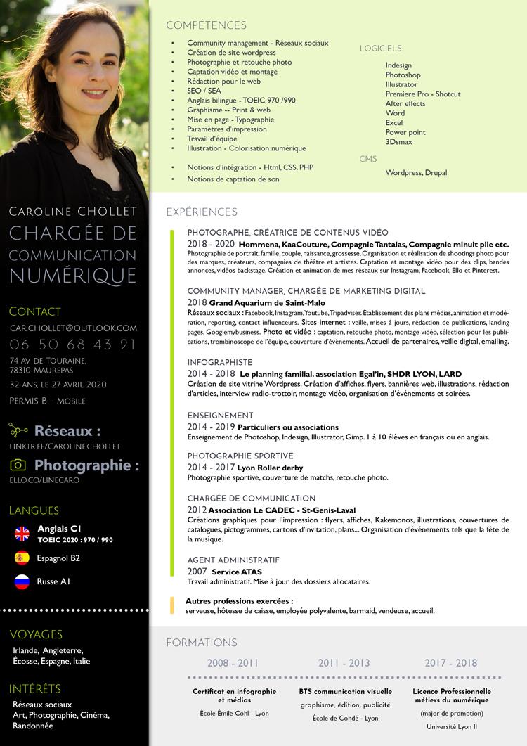 CV-chargée-de-communication-numérique