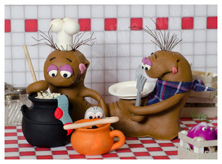 > La cuisine
