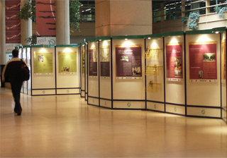 RATP - 20 panneaux d'exposition