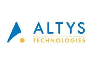 Logotype société Télécommunications avioniques