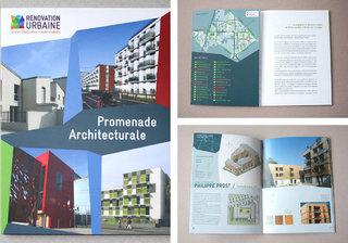AFTRP - Brochure de 82 pages au format 17x23 cm