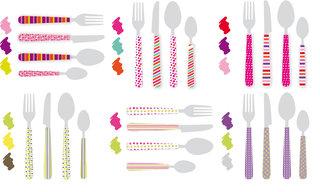 recherche graphique art de la table