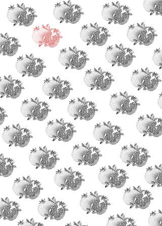 Pattern grenades