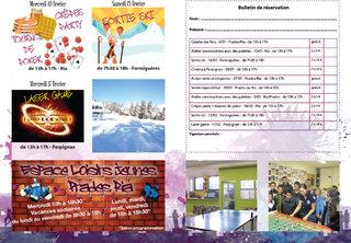 Programme ELJ