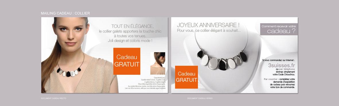 Ultra-book de cecilekro Portfolio  promo 3 Suisses 10920606eba