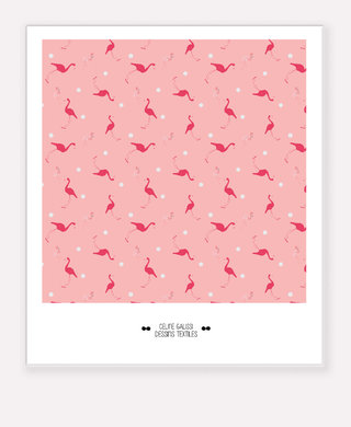 Dessin textile