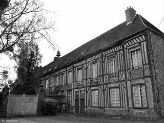 Abbaye St Nicolas Verneuil