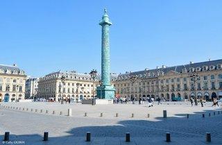 Place Vandôme Paris