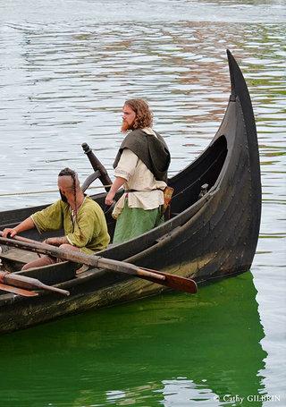 Fête de Guillaume le conquérant Dives sur mer