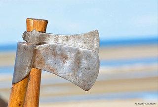 Fête médiévale plage de Houlgate