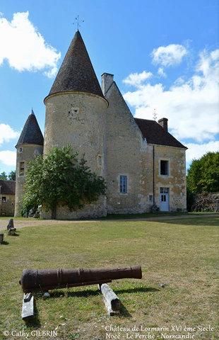 Château de Nocé