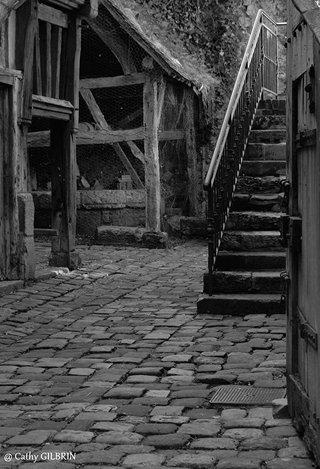 Le vieux Honfleur