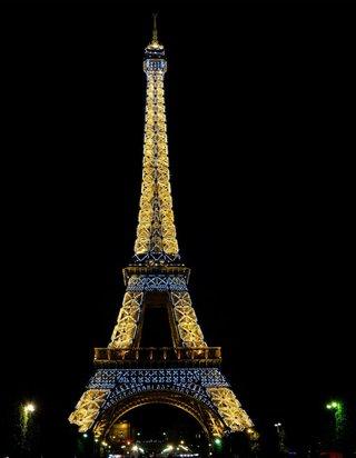 Tour Effeil Paris