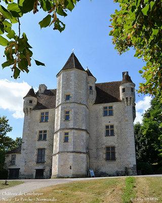 Manoir du Perche - Normandie