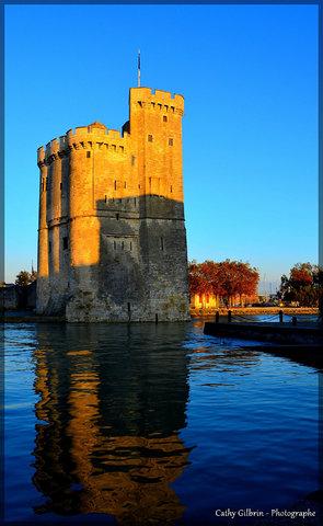 La Rochelle - Vendée
