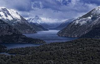 Llao Llao, Argentina